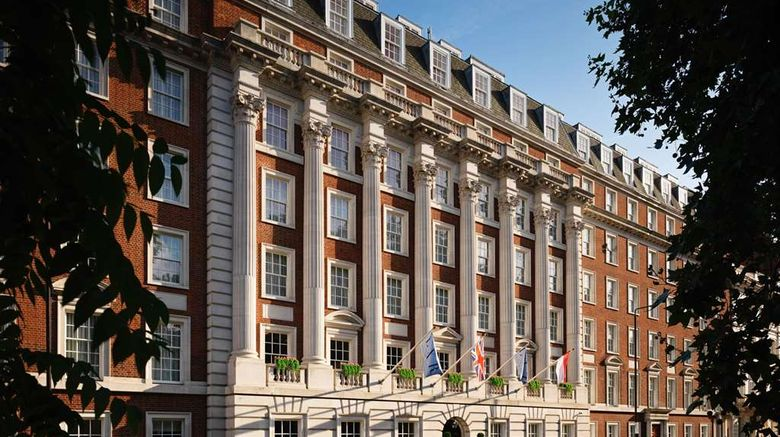 """The Biltmore Mayfair Exterior. Images powered by <a href=""""http://web.iceportal.com"""" target=""""_blank"""" rel=""""noopener"""">Ice Portal</a>."""