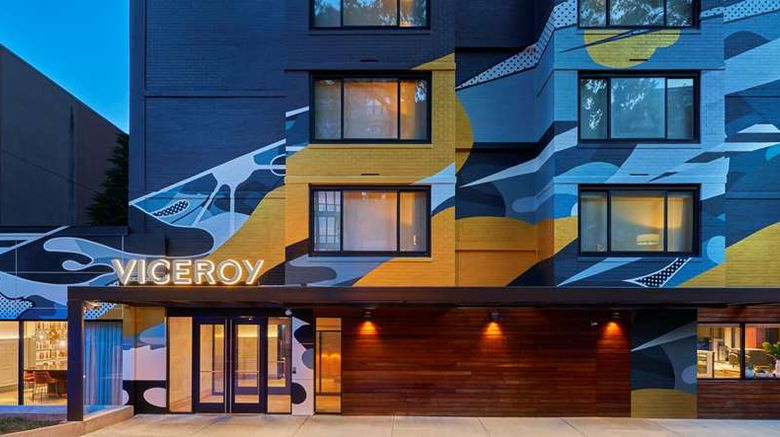 """Viceroy Washington DC Exterior. Images powered by <a href=""""http://web.iceportal.com"""" target=""""_blank"""" rel=""""noopener"""">Ice Portal</a>."""