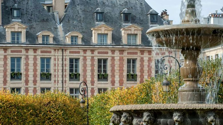 """Cour des Vosges Exterior. Images powered by <a href=""""http://web.iceportal.com"""" target=""""_blank"""" rel=""""noopener"""">Ice Portal</a>."""