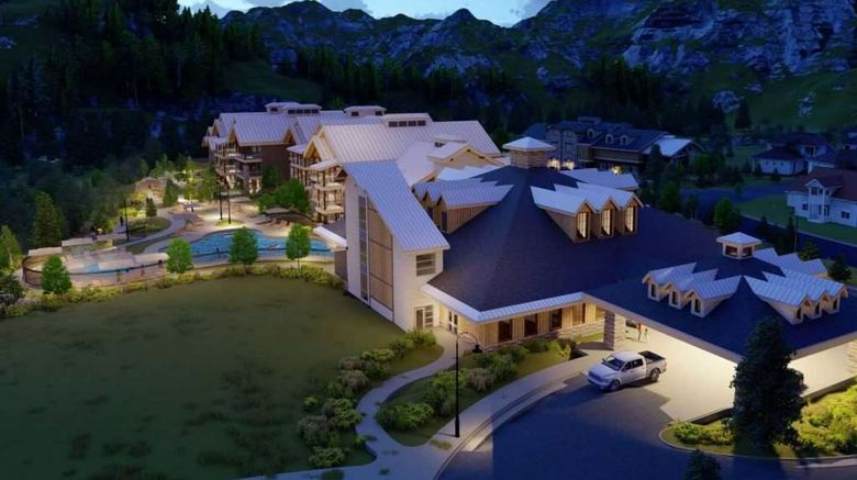 """Welk Resorts Breckenridge, The Ranahan Exterior. Images powered by <a href=""""http://web.iceportal.com"""" target=""""_blank"""" rel=""""noopener"""">Ice Portal</a>."""