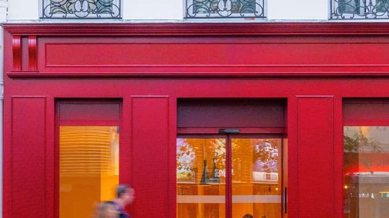 """9Hotel Bastille Lyon Exterior. Images powered by <a href=""""http://web.iceportal.com"""" target=""""_blank"""" rel=""""noopener"""">Ice Portal</a>."""