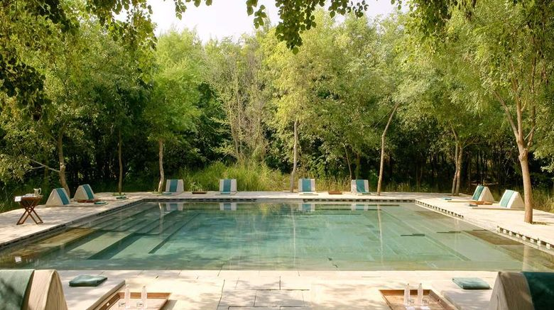 """Aman-i-Khas Pool. Images powered by <a href=""""http://web.iceportal.com"""" target=""""_blank"""" rel=""""noopener"""">Ice Portal</a>."""
