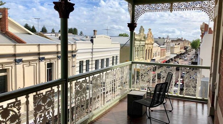 """National Hotel Fremantle Exterior. Images powered by <a href=""""http://web.iceportal.com"""" target=""""_blank"""" rel=""""noopener"""">Ice Portal</a>."""
