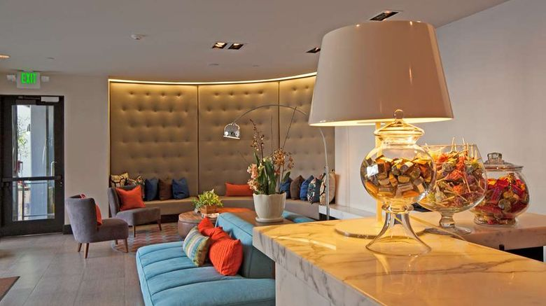 """COVA Hotel Lobby. Images powered by <a href=""""http://web.iceportal.com"""" target=""""_blank"""" rel=""""noopener"""">Ice Portal</a>."""