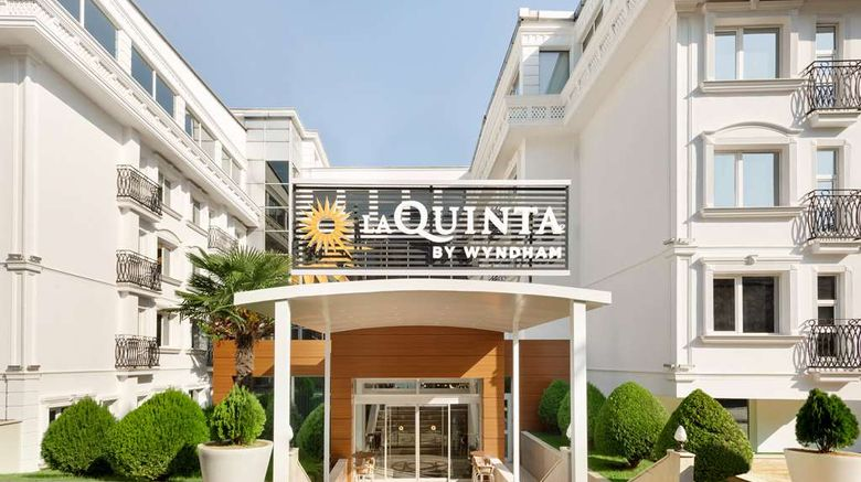 """La Quinta by Wyndham Giresun Exterior. Images powered by <a href=""""http://web.iceportal.com"""" target=""""_blank"""" rel=""""noopener"""">Ice Portal</a>."""