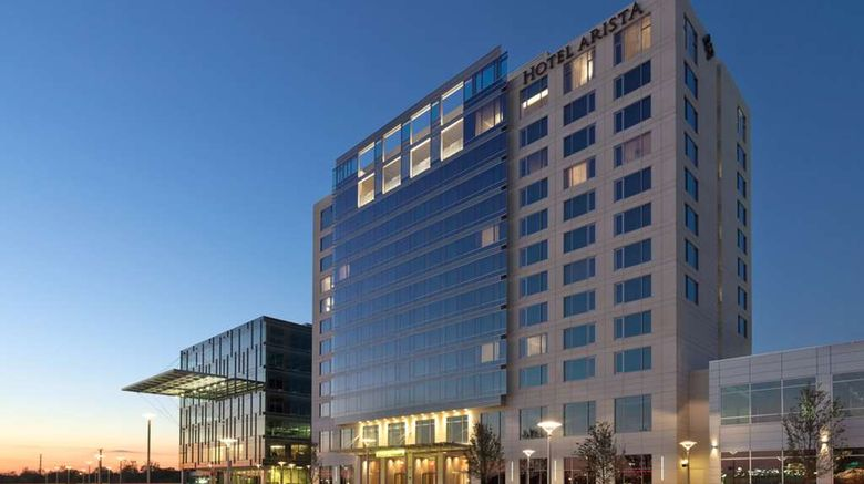 """Hotel Arista Exterior. Images powered by <a href=""""http://web.iceportal.com"""" target=""""_blank"""" rel=""""noopener"""">Ice Portal</a>."""