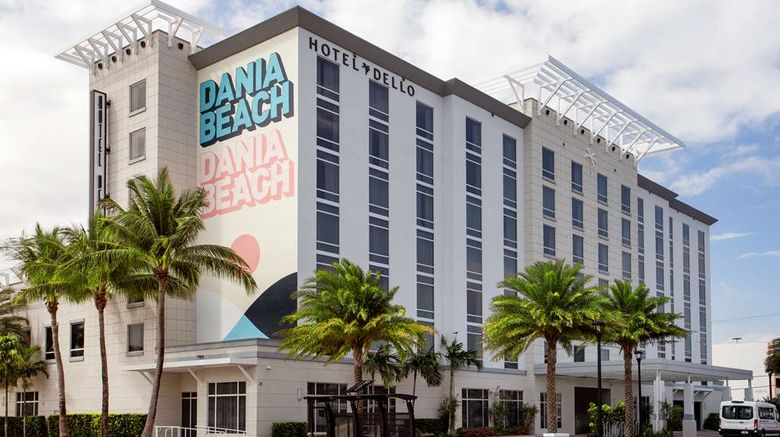 """Hotel Dello Fort Lauderdale Apt-Tapestry Exterior. Images powered by <a href=""""http://web.iceportal.com"""" target=""""_blank"""" rel=""""noopener"""">Ice Portal</a>."""