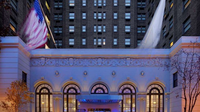 """Warwick Hotel Rittenhouse Square Exterior. Images powered by <a href=""""http://web.iceportal.com"""" target=""""_blank"""" rel=""""noopener"""">Ice Portal</a>."""