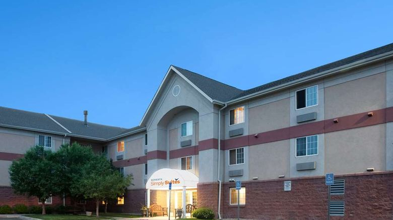 """Sonesta Simply Suites Denver Federal Ctr Exterior. Images powered by <a href=""""http://web.iceportal.com"""" target=""""_blank"""" rel=""""noopener"""">Ice Portal</a>."""