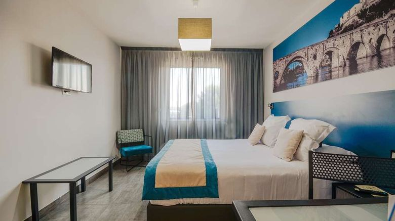 """Sure Hotel by BW Beziers Le Monestie Room. Images powered by <a href=""""http://web.iceportal.com"""" target=""""_blank"""" rel=""""noopener"""">Ice Portal</a>."""