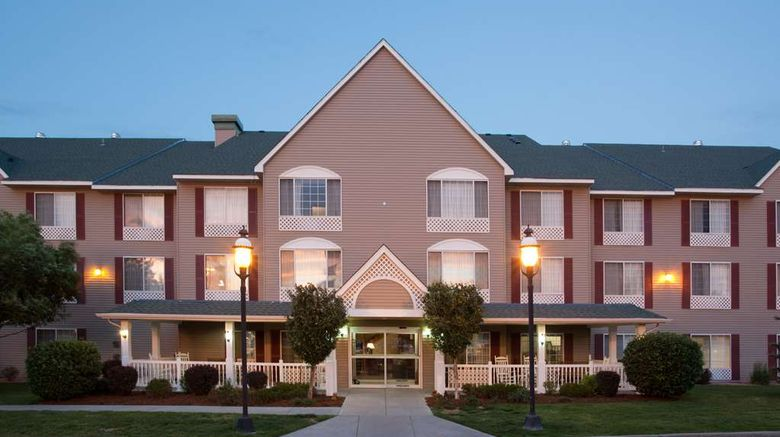 """Country Inn  and  Suites Greeley Exterior. Images powered by <a href=""""http://web.iceportal.com"""" target=""""_blank"""" rel=""""noopener"""">Ice Portal</a>."""