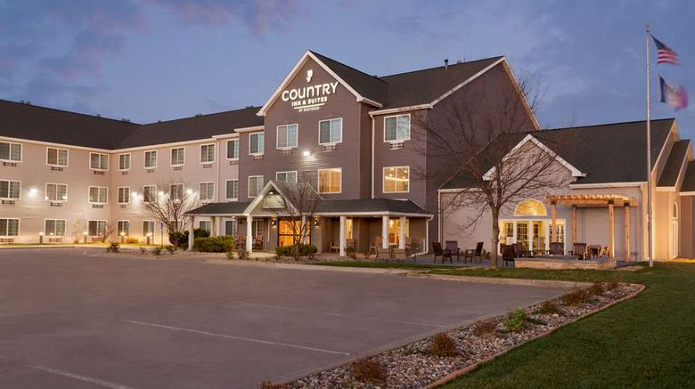 """Country Inn  and  Suites Ames Exterior. Images powered by <a href=""""http://web.iceportal.com"""" target=""""_blank"""" rel=""""noopener"""">Ice Portal</a>."""