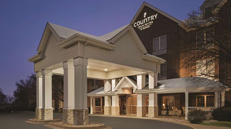 """Country Inn  and  Suites Schaumburg Exterior. Images powered by <a href=""""http://web.iceportal.com"""" target=""""_blank"""" rel=""""noopener"""">Ice Portal</a>."""
