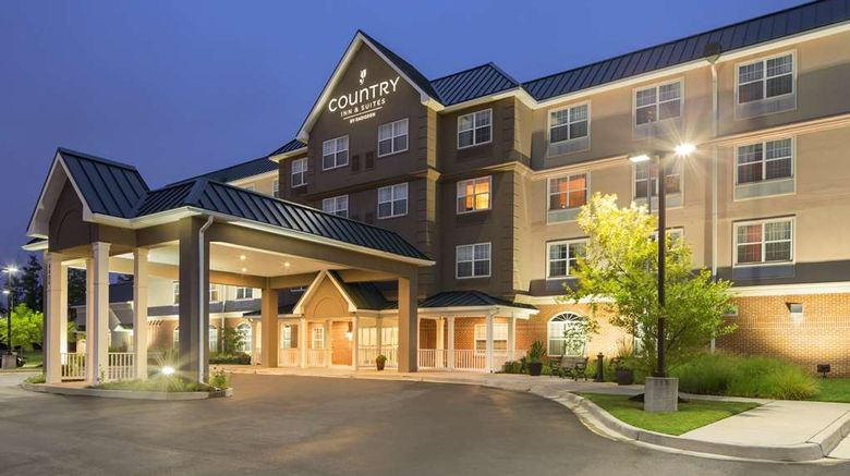 """Country Inn  and  Suites Baltimore North Exterior. Images powered by <a href=""""http://web.iceportal.com"""" target=""""_blank"""" rel=""""noopener"""">Ice Portal</a>."""