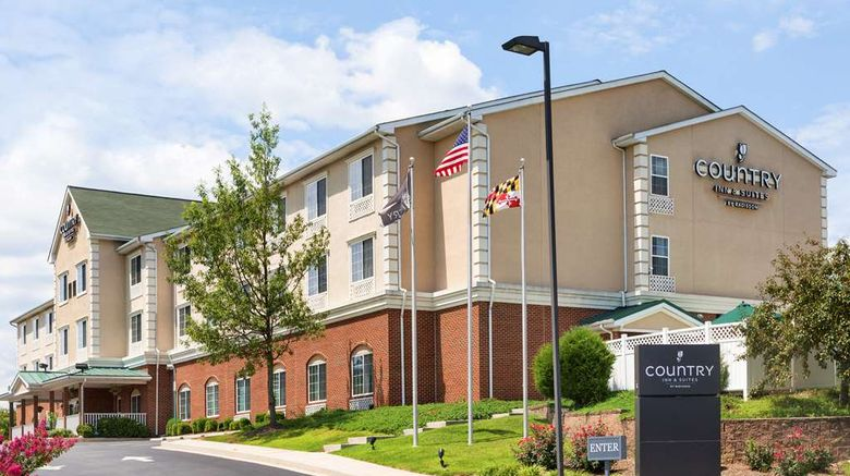 """Country Inn  and  Suites Bel Air/Aberdeen Exterior. Images powered by <a href=""""http://web.iceportal.com"""" target=""""_blank"""" rel=""""noopener"""">Ice Portal</a>."""