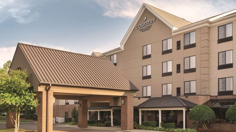 """Country Inn  and  Suites Raleigh-Durham Airport Exterior. Images powered by <a href=""""http://web.iceportal.com"""" target=""""_blank"""" rel=""""noopener"""">Ice Portal</a>."""