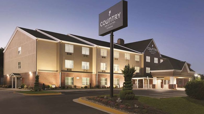 """Country Inn  and  Suites by Radisson DC East Exterior. Images powered by <a href=""""http://web.iceportal.com"""" target=""""_blank"""" rel=""""noopener"""">Ice Portal</a>."""