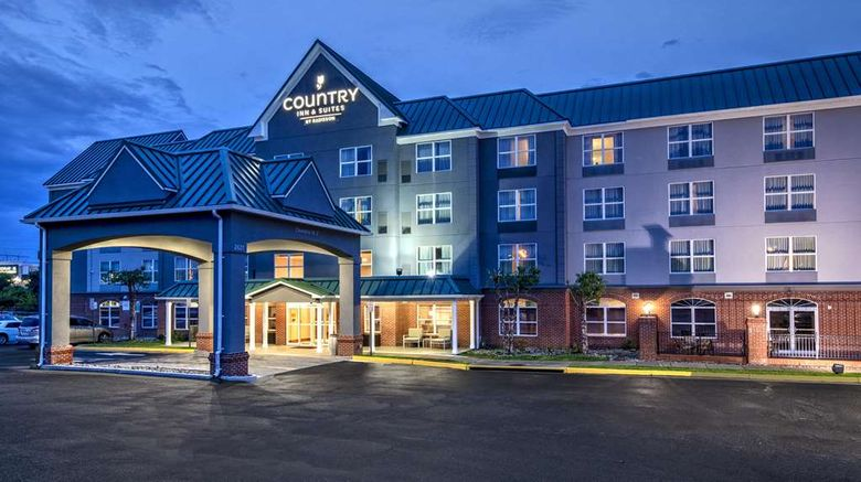 """Country Inn  and  Suites Potomac Mills Woodbridge Exterior. Images powered by <a href=""""http://web.iceportal.com"""" target=""""_blank"""" rel=""""noopener"""">Ice Portal</a>."""