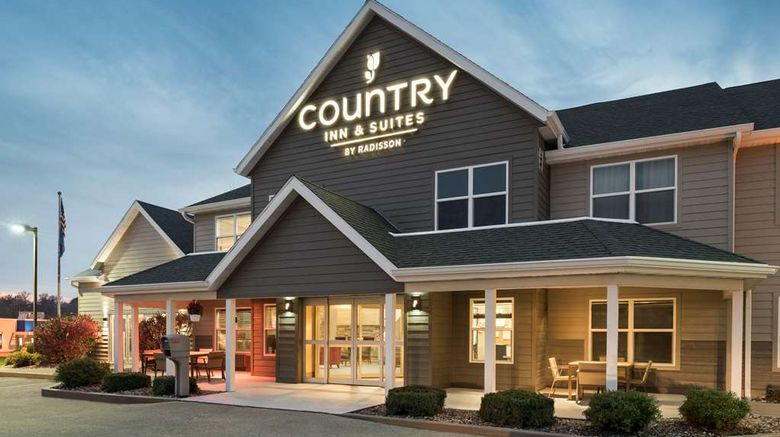 """Country Inn  and  Suites Platteville Exterior. Images powered by <a href=""""http://web.iceportal.com"""" target=""""_blank"""" rel=""""noopener"""">Ice Portal</a>."""