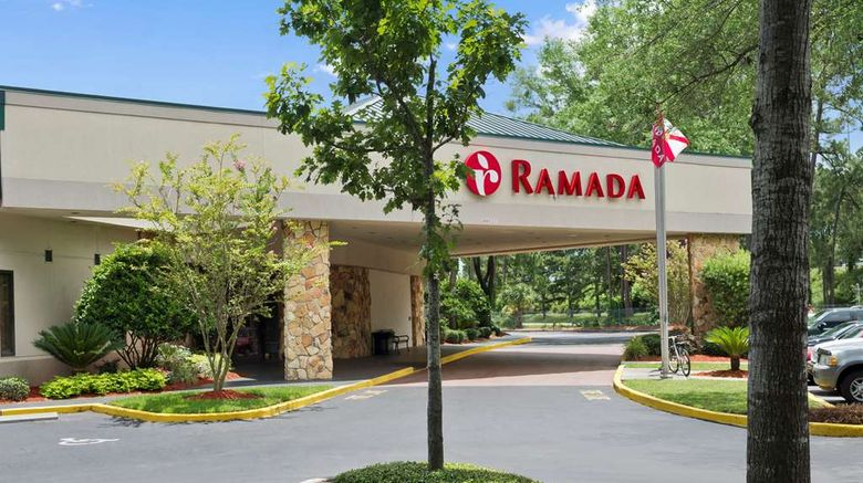 """Ramada Jacksonville Hotel  and  Conf  Ctr Exterior. Images powered by <a href=""""http://web.iceportal.com"""" target=""""_blank"""" rel=""""noopener"""">Ice Portal</a>."""