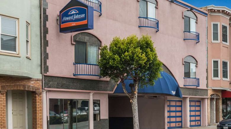 """Howard Johnson San Francisco Marina Dist Exterior. Images powered by <a href=""""http://web.iceportal.com"""" target=""""_blank"""" rel=""""noopener"""">Ice Portal</a>."""