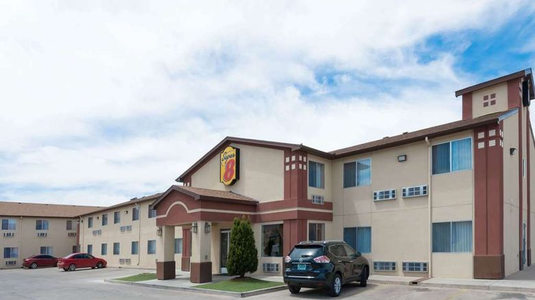 """Super 8 Bernalillo Exterior. Images powered by <a href=""""http://web.iceportal.com"""" target=""""_blank"""" rel=""""noopener"""">Ice Portal</a>."""