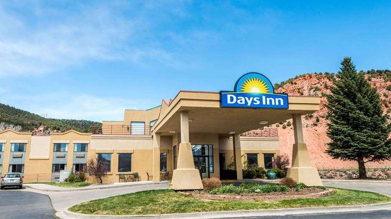 """Days Inn Carbondale Exterior. Images powered by <a href=""""http://web.iceportal.com"""" target=""""_blank"""" rel=""""noopener"""">Ice Portal</a>."""