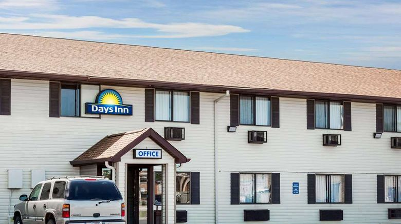 """Days Inn Ankeny - Des Moines Exterior. Images powered by <a href=""""http://web.iceportal.com"""" target=""""_blank"""" rel=""""noopener"""">Ice Portal</a>."""