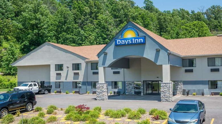 """Days Inn Ashland Exterior. Images powered by <a href=""""http://web.iceportal.com"""" target=""""_blank"""" rel=""""noopener"""">Ice Portal</a>."""