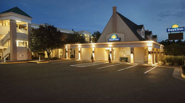 """Days Inn Alexandria Exterior. Images powered by <a href=""""http://web.iceportal.com"""" target=""""_blank"""" rel=""""noopener"""">Ice Portal</a>."""