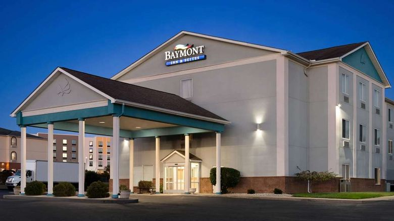 """Baymont Inn  and  Suites Elizabethtown Exterior. Images powered by <a href=""""http://web.iceportal.com"""" target=""""_blank"""" rel=""""noopener"""">Ice Portal</a>."""