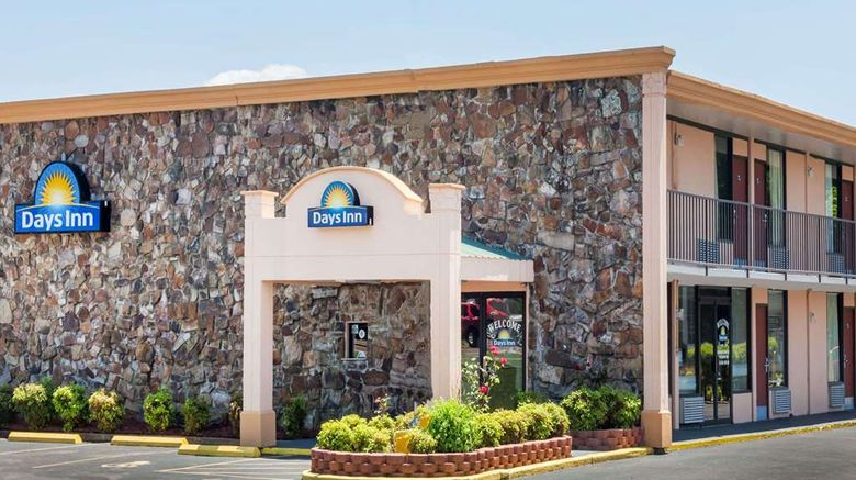 """Days Inn Martin Exterior. Images powered by <a href=""""http://web.iceportal.com"""" target=""""_blank"""" rel=""""noopener"""">Ice Portal</a>."""
