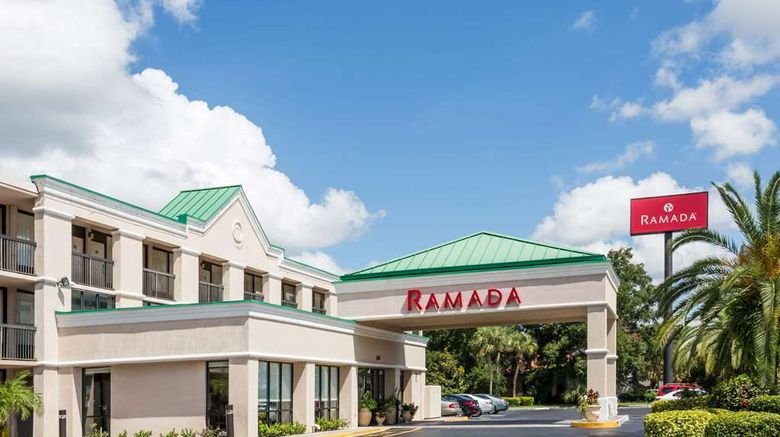 """Ramada by Wyndham Altamonte Springs Exterior. Images powered by <a href=""""http://web.iceportal.com"""" target=""""_blank"""" rel=""""noopener"""">Ice Portal</a>."""