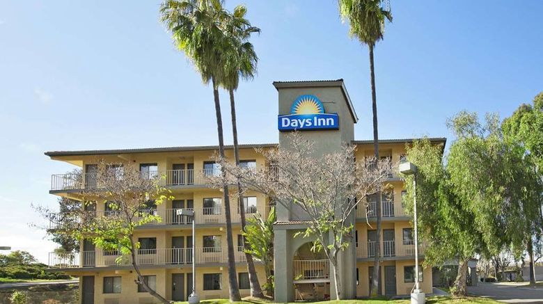 """Days Inn Buena Park Exterior. Images powered by <a href=""""http://web.iceportal.com"""" target=""""_blank"""" rel=""""noopener"""">Ice Portal</a>."""