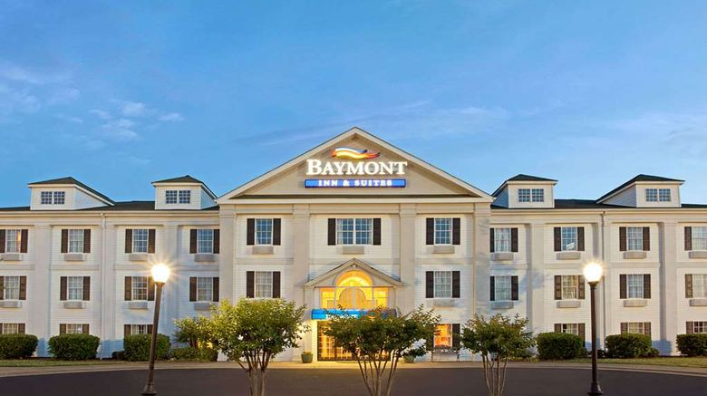 """Baymont Inn  and  Suites, Pearl Exterior. Images powered by <a href=""""http://web.iceportal.com"""" target=""""_blank"""" rel=""""noopener"""">Ice Portal</a>."""