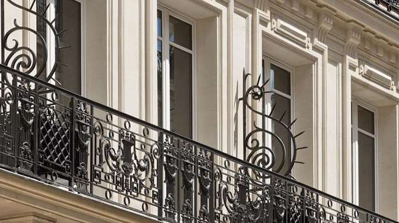 """La Demeure Montaigne Exterior. Images powered by <a href=""""http://web.iceportal.com"""" target=""""_blank"""" rel=""""noopener"""">Ice Portal</a>."""