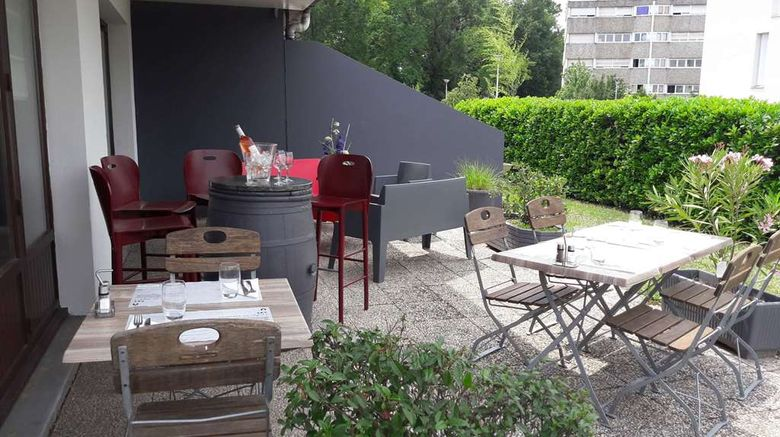 """Campanile Bordeaux-Le-Bouscat Exterior. Images powered by <a href=""""http://web.iceportal.com"""" target=""""_blank"""" rel=""""noopener"""">Ice Portal</a>."""