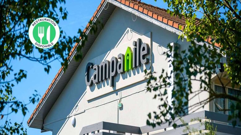 """Campanile Thionville Yutz Exterior. Images powered by <a href=""""http://web.iceportal.com"""" target=""""_blank"""" rel=""""noopener"""">Ice Portal</a>."""