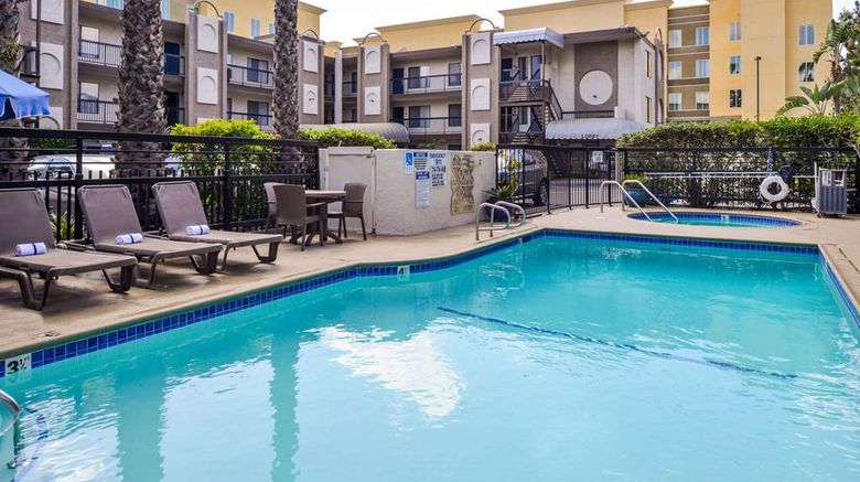 """Best Western Courtesy Inn Exterior. Images powered by <a href=""""http://web.iceportal.com"""" target=""""_blank"""" rel=""""noopener"""">Ice Portal</a>."""