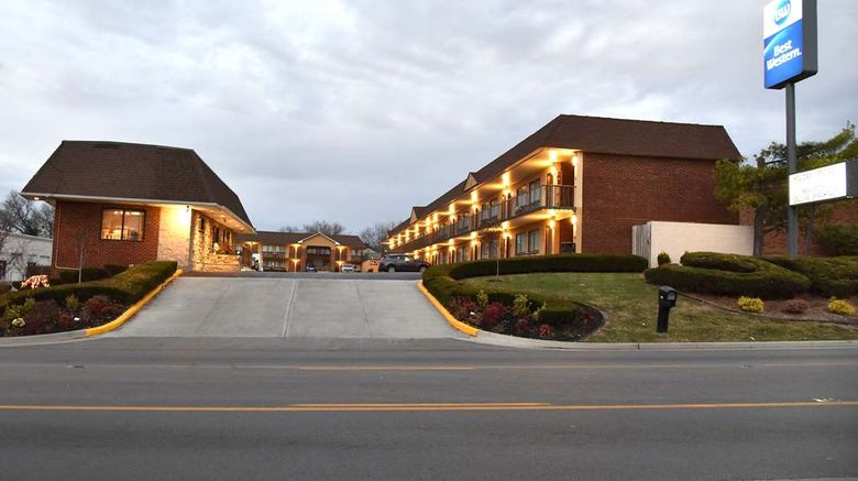 """Best Western Winchester Hotel Exterior. Images powered by <a href=""""http://web.iceportal.com"""" target=""""_blank"""" rel=""""noopener"""">Ice Portal</a>."""