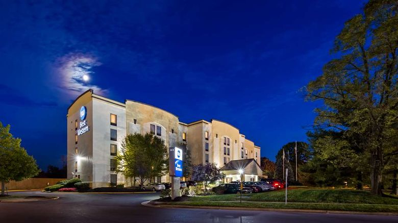 """Best Western Louisville East Exterior. Images powered by <a href=""""http://web.iceportal.com"""" target=""""_blank"""" rel=""""noopener"""">Ice Portal</a>."""
