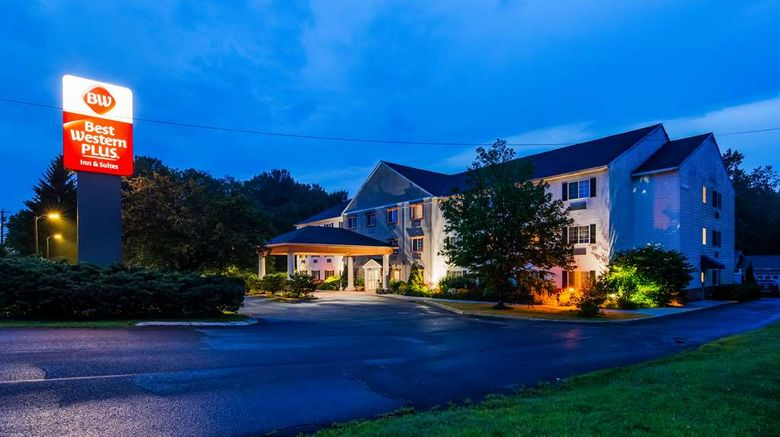 """Best Western Plus Berkshire Hills I and S Exterior. Images powered by <a href=""""http://web.iceportal.com"""" target=""""_blank"""" rel=""""noopener"""">Ice Portal</a>."""