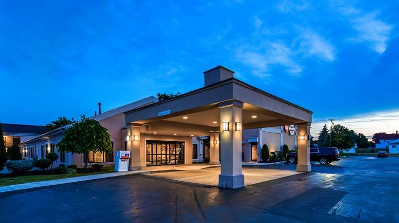"""Best Western Plus Galleria Inn  and  Suites Exterior. Images powered by <a href=""""http://web.iceportal.com"""" target=""""_blank"""" rel=""""noopener"""">Ice Portal</a>."""