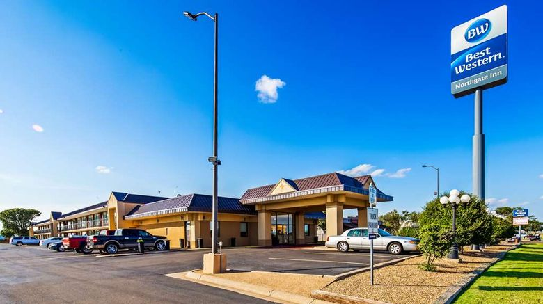 """Best Western Northgate Inn Exterior. Images powered by <a href=""""http://web.iceportal.com"""" target=""""_blank"""" rel=""""noopener"""">Ice Portal</a>."""