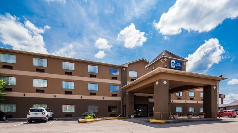 """Best Western of Wise Exterior. Images powered by <a href=""""http://web.iceportal.com"""" target=""""_blank"""" rel=""""noopener"""">Ice Portal</a>."""
