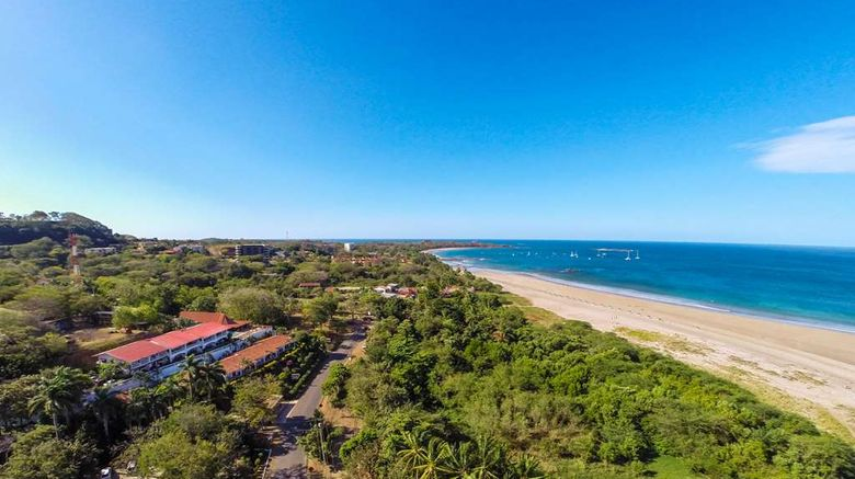 """Best Western Tamarindo Vista Villas Exterior. Images powered by <a href=""""http://web.iceportal.com"""" target=""""_blank"""" rel=""""noopener"""">Ice Portal</a>."""