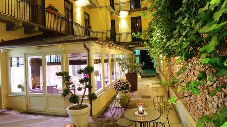 """Best Western Hotel Piemontese Exterior. Images powered by <a href=""""http://web.iceportal.com"""" target=""""_blank"""" rel=""""noopener"""">Ice Portal</a>."""