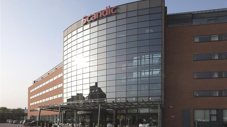"""Scandic Sydhavnen Exterior. Images powered by <a href=""""http://web.iceportal.com"""" target=""""_blank"""" rel=""""noopener"""">Ice Portal</a>."""