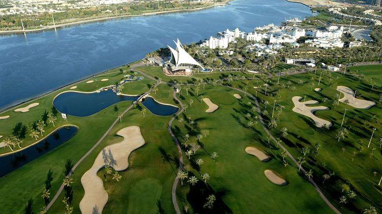 "Park Hyatt Dubai Exterior. Images powered by <a href=""http://web.iceportal.com"" target=""_blank"" rel=""noopener"">Ice Portal</a>."
