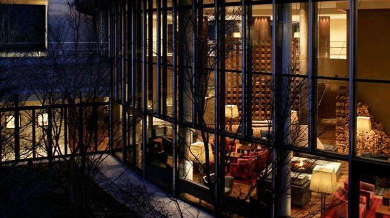 "Hyatt Regency Hakone Resort  and  Spa Exterior. Images powered by <a href=""http://web.iceportal.com"" target=""_blank"" rel=""noopener"">Ice Portal</a>."